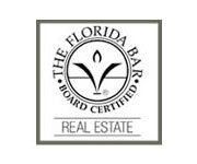 Florida Bar Board Certified Real Estate