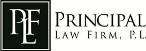 The Principal Law Firm Logo