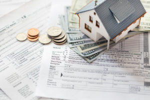 The New Law will prevent deduction of Mortgage Interest above 750,000.